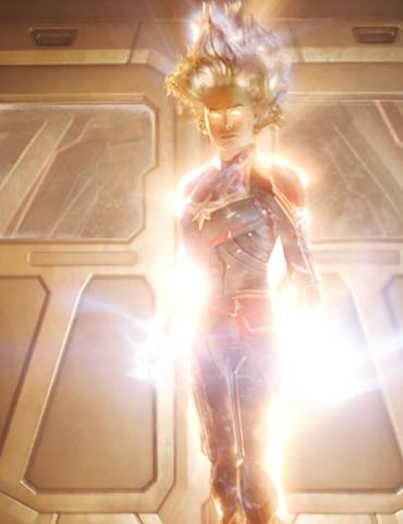 """A Reaction to """"Captain Marvel"""""""