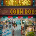 Funnel cake signs