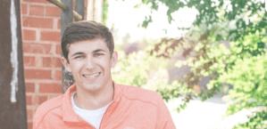 Zach Wilkerson headshot