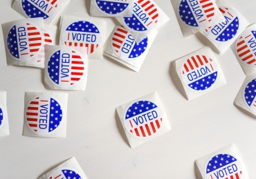 Allowing Everyone the Chance to Vote: The Absentee Ballot