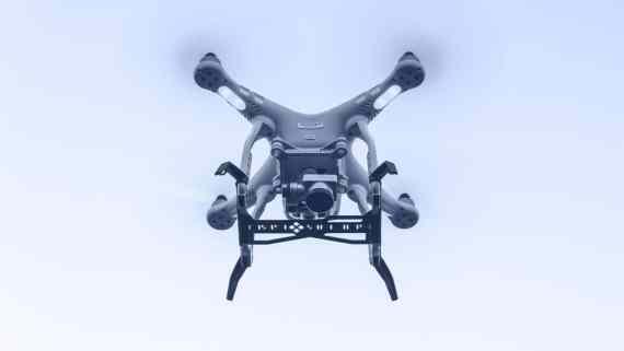 Tens um drone e vais viajar? Este mapa de regras…