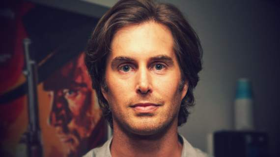 Greg Sestero, o Mark de The Room, vem a Portugal