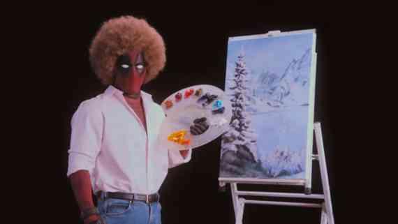 Deadpool 2 recebe um estranho trailer onde mostra (um pouco…