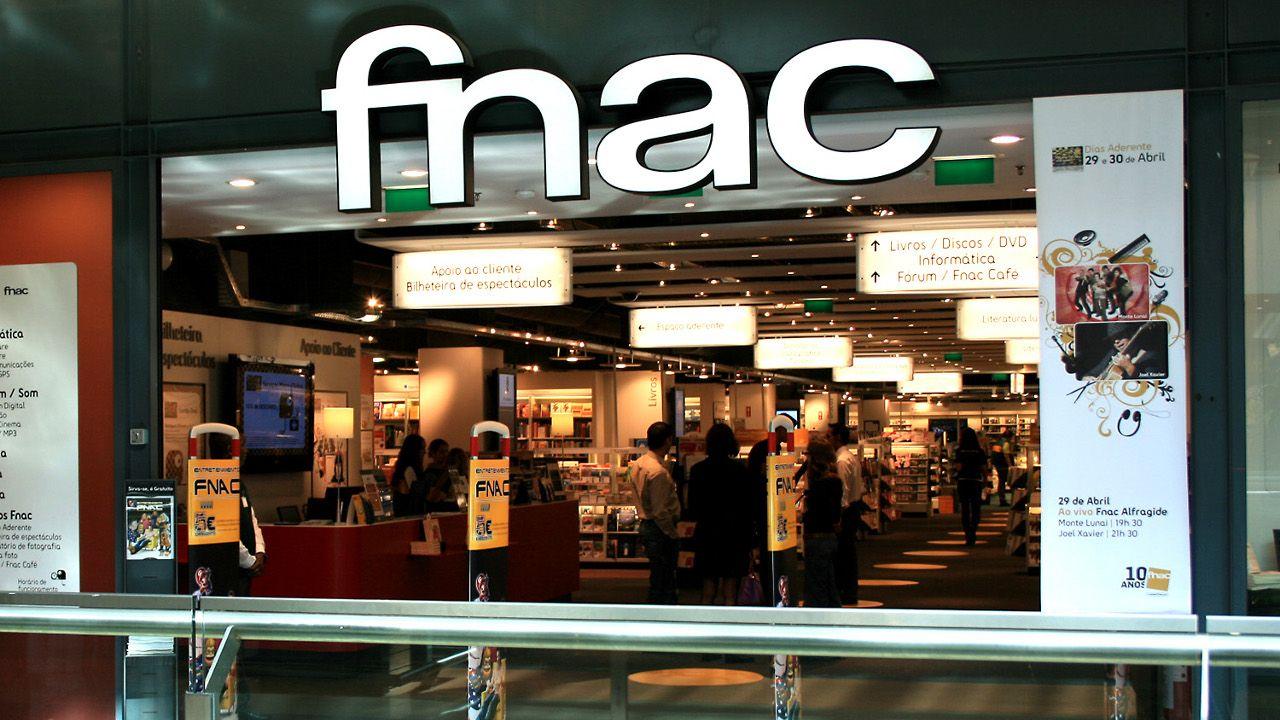 652632c89fb77 FNAC vai abrir loja no Dolce Vita Tejo em novembro