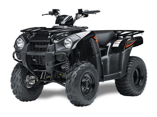 Kawasaki KVF300 2WD fyrhjuling-