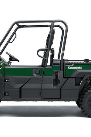 Kawasaki MULE DX Pro T1