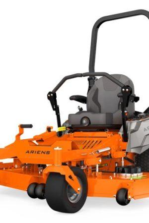 Ariens Zenith E 60, batteridriven