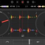 超人気iOSプロフェッショナルDJアプリ「djay Pro」のiPhoneバージョン「djay Pro for iPhone」が登場!