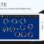 ビョークを魅了したiOS App「Reachable」の新アプリ「ROTOR」が、iPhoneにも対応!