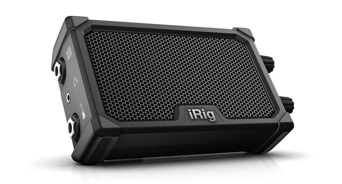 iRig Nano Amp