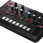 Pioneer DJ、Dave Smith Instrumentsと共同で開発したモノフォニック・アナログ・シンセサイザー「TORAIZ AS-1」を発表