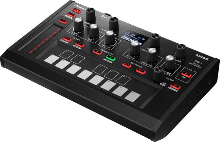 Pioneer DJ - TORAIZ AS-1