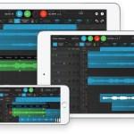 iPhone / iPadでギターのループレコーディング&パフォーマンスもお手軽に!Retronyms、ルーパーアプリ「Looperverse – Multitrack Loop Recorder」をリリース!