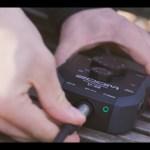 「Ableton Live Lite」をバンドルした、安価でコンパクトなiOS対応USBオーディオインターフェイス「ZOOM U-22」