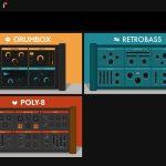 Novationが無料のiOSエレクトロニック・ミュージック・スタジオアプリ「Groovebox – Beats & Synths Music Studio」をリリース