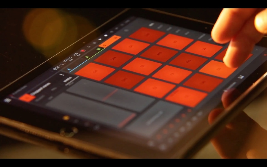 Intuaから最高峰のiOS DAWアプリ「BeatMaker 3」がついにリリース!