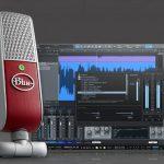 Blue Microphones、iOSデバイスでの録音に最適なレコーディング・パッケージ「Raspberry Studio」を発売