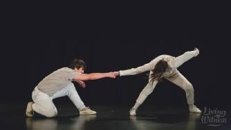 Short Works - Circul'R, David Phiphak and Berenice Dupuis