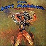The Soft Machine - Volume Two