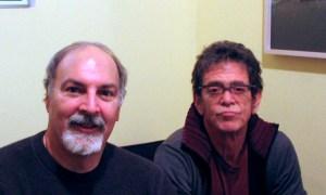 Lou Reed & John Diliberto