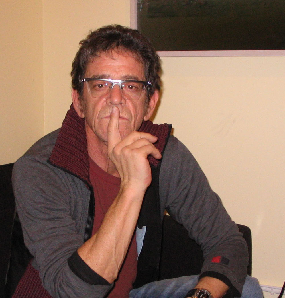 Lou Reed's Metal Machine Meditations – Echoes