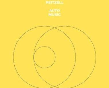 Brian Reitzell - Auto Music