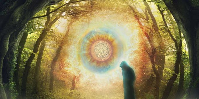 Deborah Martin -- Eye Of The Wizard