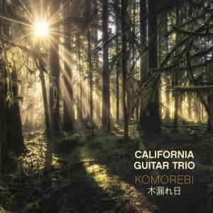 California Guitar Trio - Komorebi