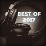 headphones with Best of Echoes 2017