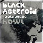 Black Asteroid Howl