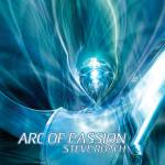 Steve Roach -Arc of Passion cover
