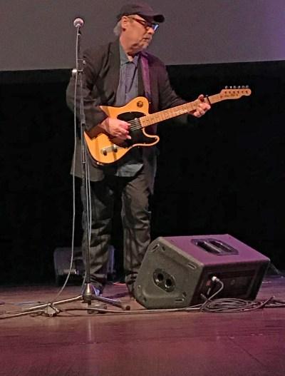 Eric Tingstad at ZMR