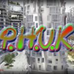 Orbital P.H.U.K. Title