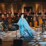 Lisa Gerrard and the Mystery of the Bulgarian Voices in Concert