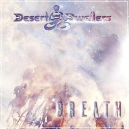 Desert Dwellers Breath Cover