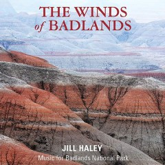 Jill Haley - The Winds of Badlands