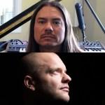 Naneum's Jon Solo and Gunnar Spardel head shots