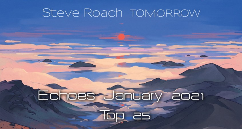 Echoes January Top 25