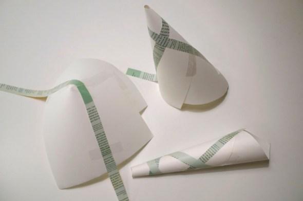 3 cones 1b