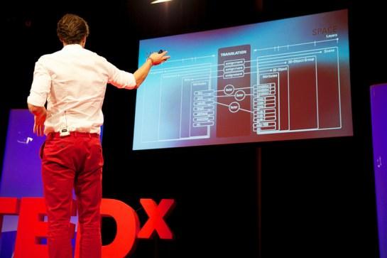 Jan Henrik Hansen - TEDx Zurich