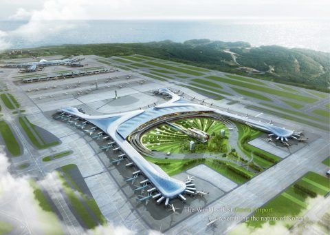 INCHEON AIRPORT T2