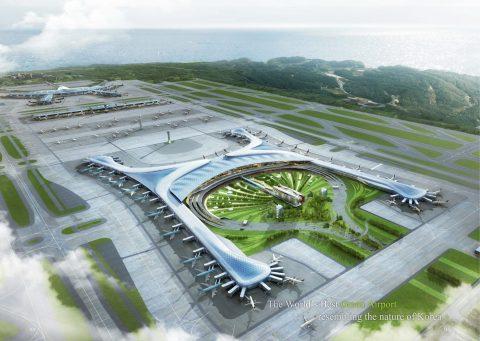 INCHEON AIRPORT T2