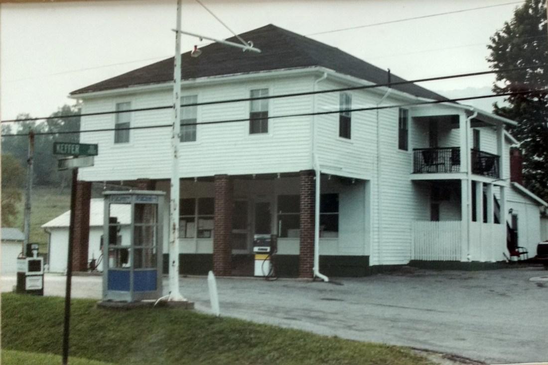 Keffer Store (Catawba Merchantile)