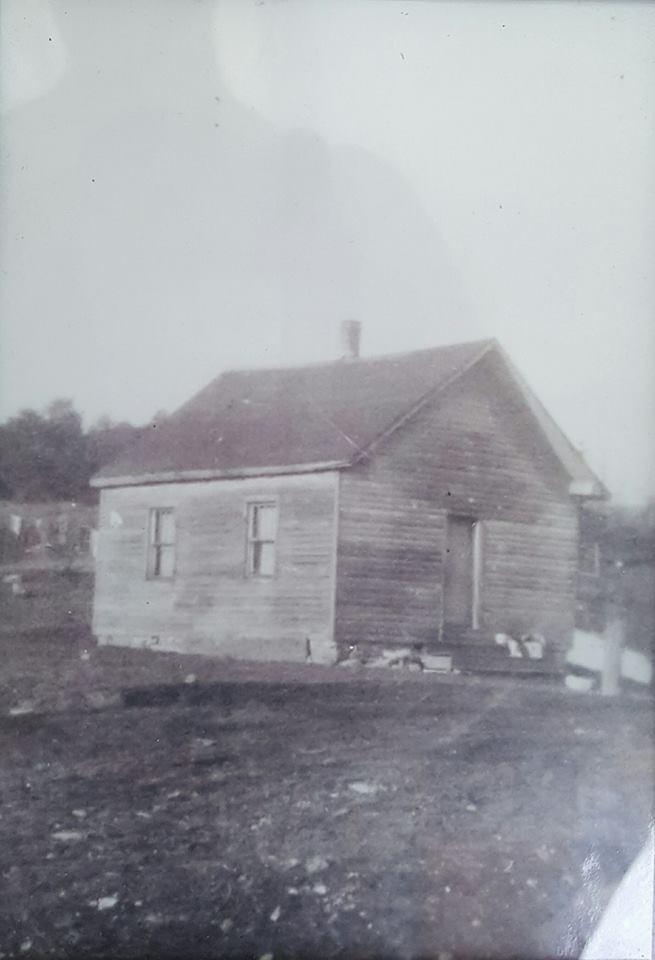 Gravel Hill School1897-1928