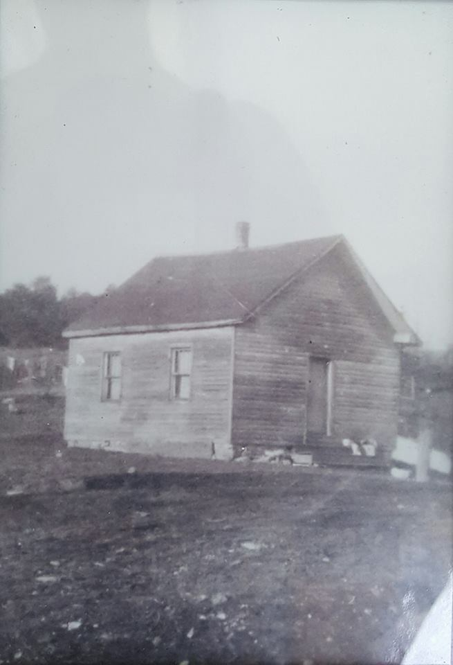 Gravel Hill School1897-1928