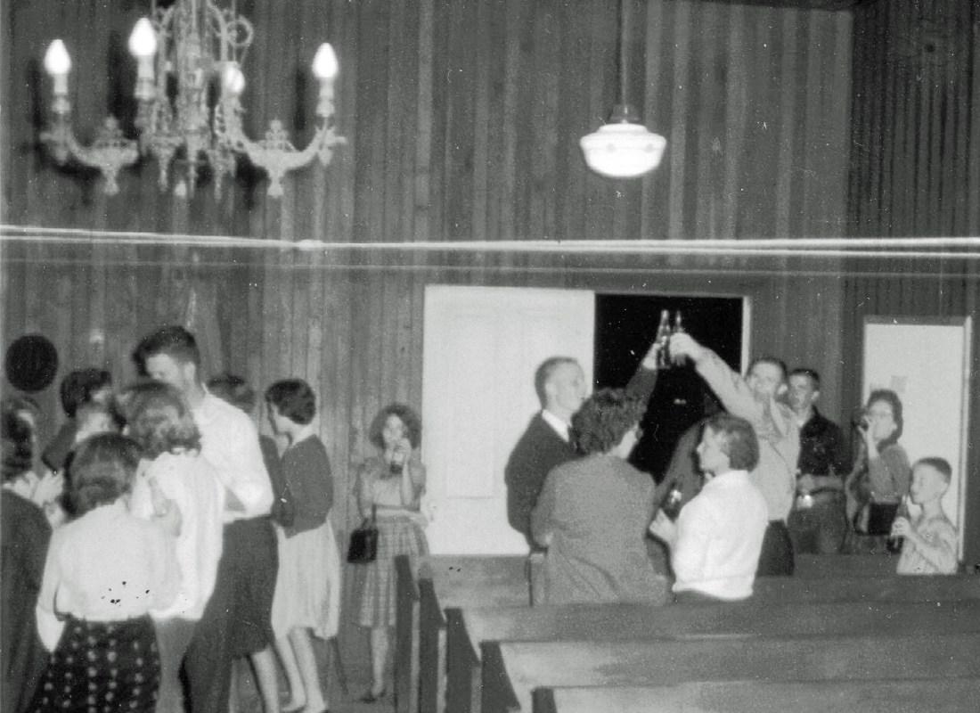 Catawba Methodist Church