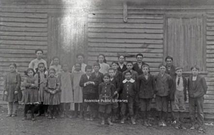shiloh school 1912 2 sm