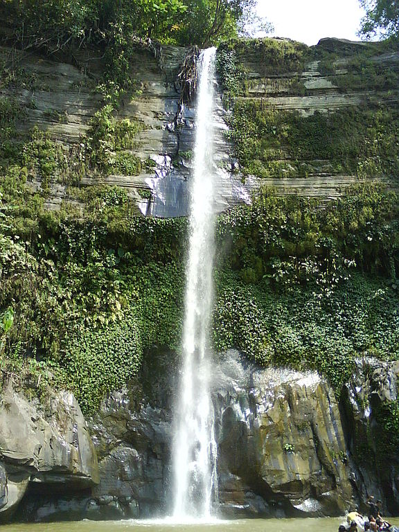 Madhabkund_Water_Fall