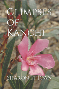 Front Cover - Glimpses of Kanchi