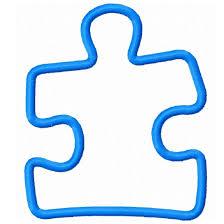 puzzlepiececlipart